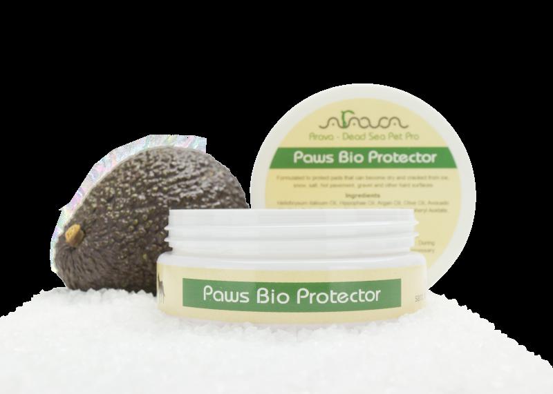 Arava BIO ochranný krém na labky